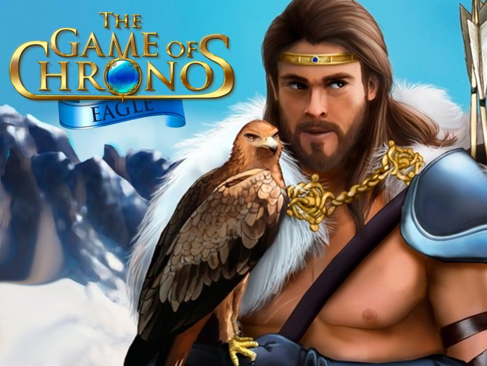 The Game of Chronos Eagle slot game