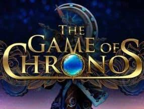 The Game of Chronos slot game