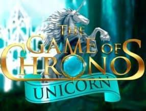 The Game of Chronos Unicorn slot game