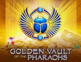 The Golden Vault of the Pharaohs