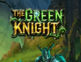 The Green Knight slot game