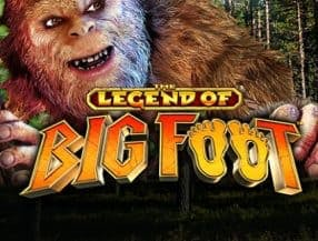 The Legend of Big Foot