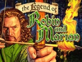 The Legend Of Robin And Marian slot game