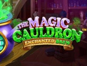 The Magic Cauldron slot game