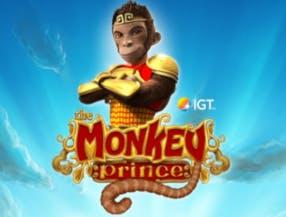 The Monkey Prince slot game
