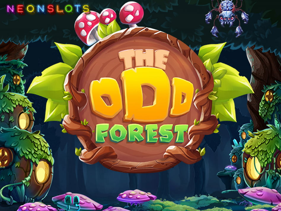 The Odd Forest slot game