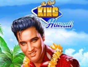 The Real King Aloha Hawaii slot game