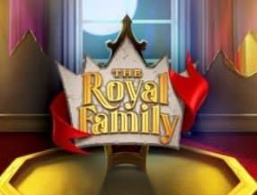 The Royal Family slot game