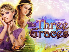 The Three Graces slot game