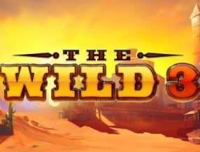 The Wild 3 slot game