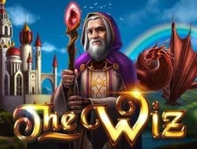 The Wiz slot game