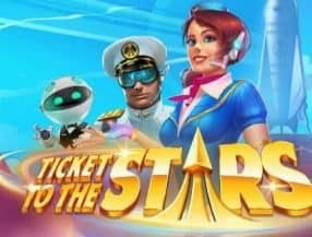 Ticket to the Stars slot game
