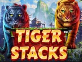 Tiger Stacks slot game