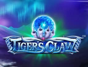 Tiger's Claw slot game