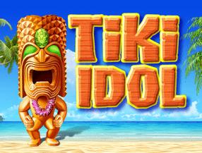 Tiki Idol slot game
