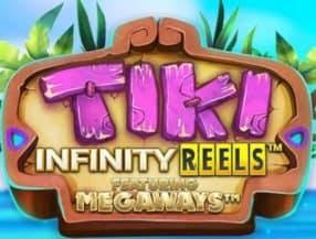 Tiki Infinity Reels Megaways slot game