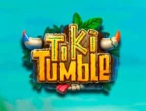Tiki Tumble slot game