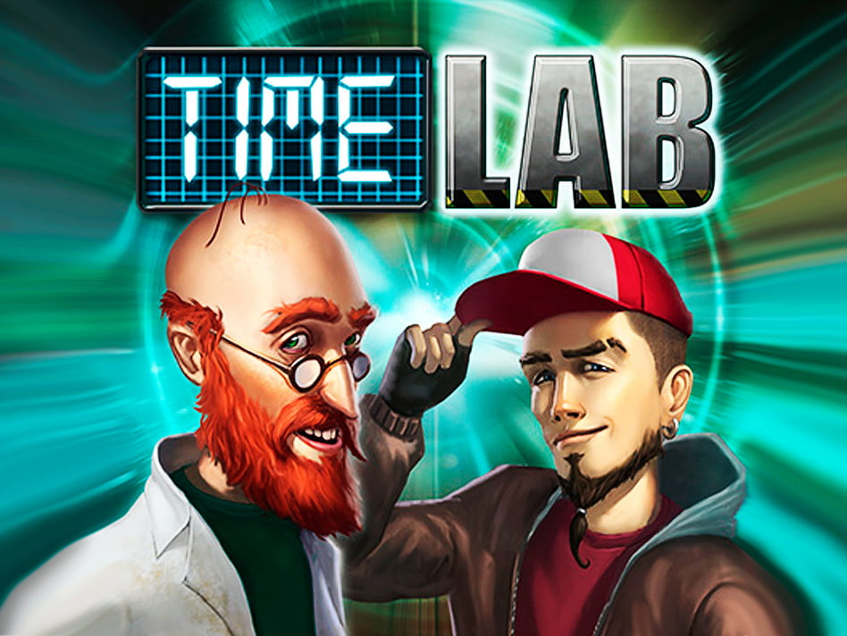 Time Lab slot game