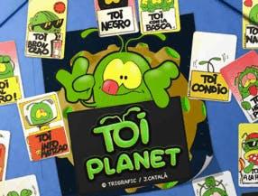 Toi Planet slot game