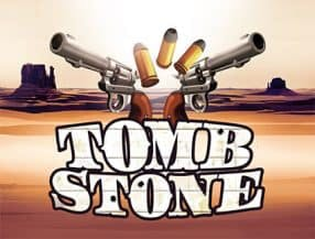 Tombstone slot game
