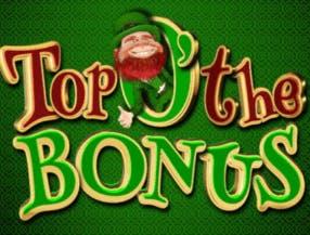 Top-O-The-Bonus slot game