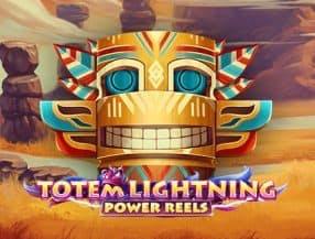 Totem Lightning Power Reels slot game