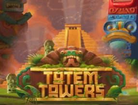 Totem Towers slot game