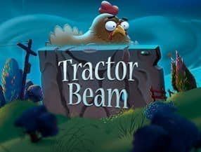 Tractor Beam slot game