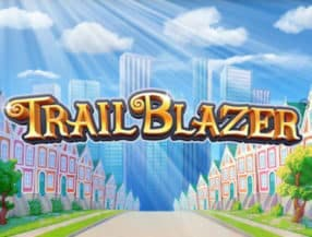 Trail Blazer slot game