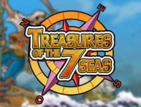 Treasures Of The 7 Seas