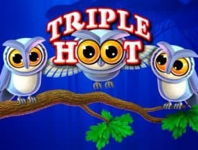 Triple Hoot slot game