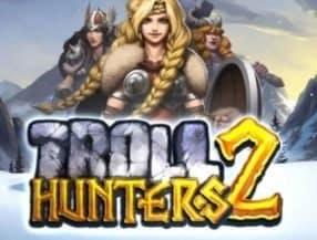 Troll Hunters 2 slot game
