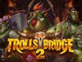 Trolls Bridge 2 slot game