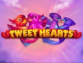 TweetHearts slot game