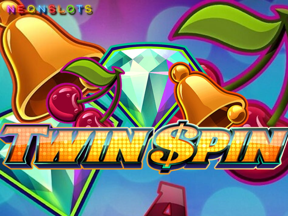 Twin Spin slot game