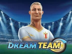 Ultimate Dream Team slot game