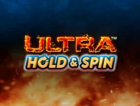 Ultra Hold and Spin slot game