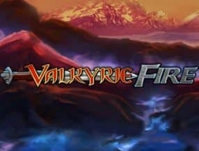 Valkyrie Fire slot game