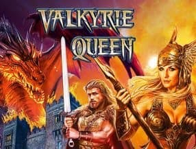 Valkyrie Queen slot game
