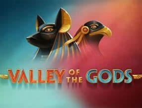 Valley Of The Gods slot game