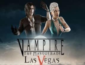Vampire: The Masquerade – Las Vegas slot game
