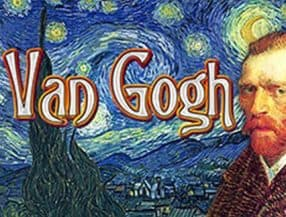 Van Gogh slot game