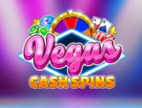 Vegas Cash Spin slot game