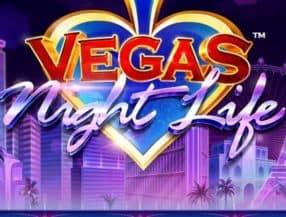 Vegas Night Life slot game