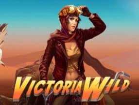 Victoria Wild slot game