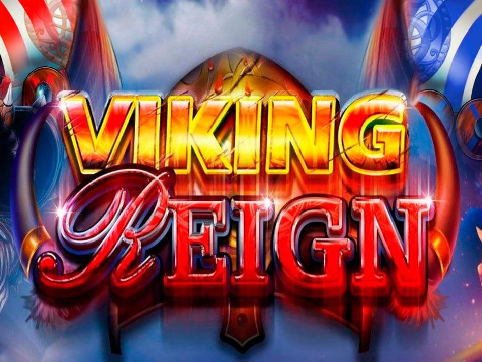 Viking Reign slot game