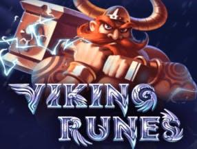 Viking Runes slot game