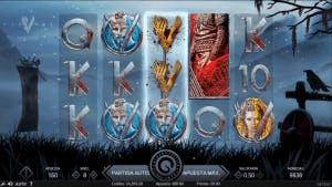 Vikings slot game