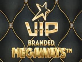 VIP Branded Megaways slot game