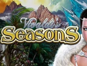 Vivaldi's Seasons slot game